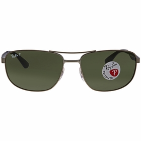 Ray Ban RB3528 029/9A 61    Sunglasses