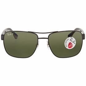 Ray Ban RB3530 002/9A 58 RB3530 Mens  Sunglasses
