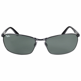 Ray Ban RB3534 002 62-17 Active Mens  Sunglasses