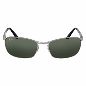 Ray Ban RB3534 004 59 RB3534 Mens  Sunglasses