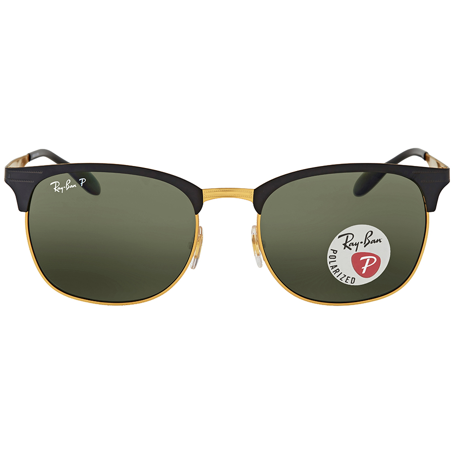 3a9af91379 Ray Ban RB3538 187 9A 53 Unisex Sunglasses