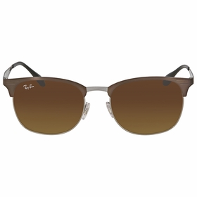 Ray Ban RB3538 188/13 53  Unisex  Sunglasses