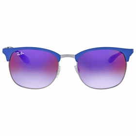 Ray Ban RB3538 9005A9 53 Highstreet Unisex  Sunglasses