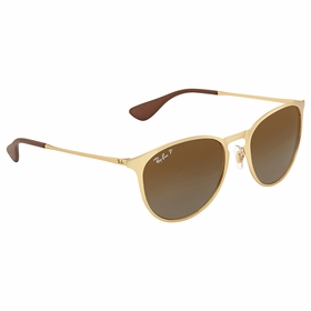 Ray Ban RB3539 112/T5 54 Erika   Sunglasses