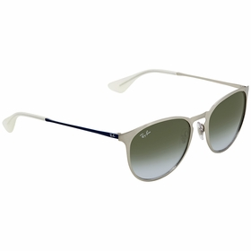 Ray Ban RB3539 9080I7 54 Erika   Sunglasses