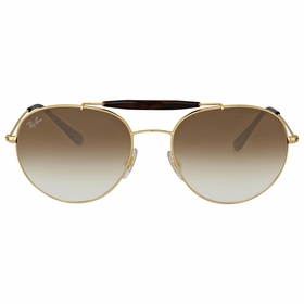 Ray Ban RB3540 001/51 56  Unisex  Sunglasses