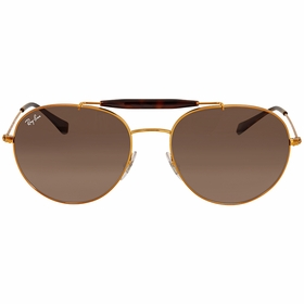 Ray Ban RB3540 9001A5 56 RB3540 Unisex  Sunglasses