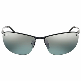 Ray Ban RB3542 002/5L 63 RB3542   Sunglasses