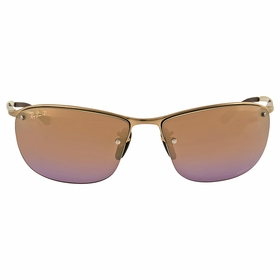 Ray Ban RB3542 197/6B 63  Unisex  Sunglasses