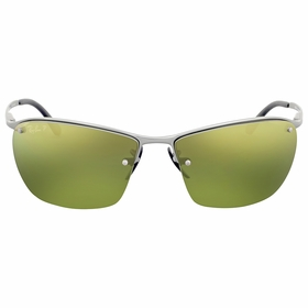 Ray Ban RB3544 029/6O 64  Unisex  Sunglasses