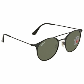 Ray Ban RB3546 186/9A 49  Unisex  Sunglasses