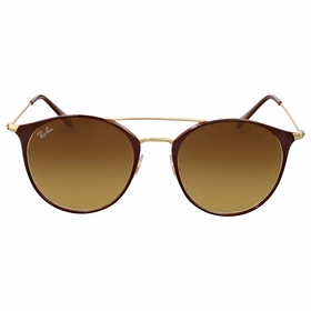 Ray Ban RB3546 900985 52 RB3546 Unisex  Sunglasses