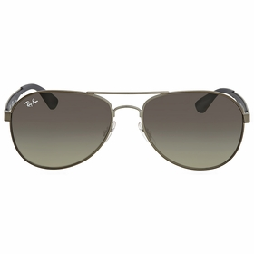 Ray Ban RB3549 029/11 58 RB3549 Mens  Sunglasses