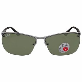 Ray Ban RB3550 029/9A 64  Unisex  Sunglasses
