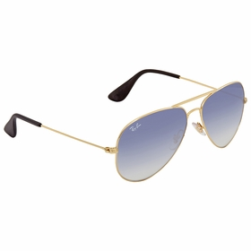 Ray Ban RB3558 001/19 58  Unisex  Sunglasses