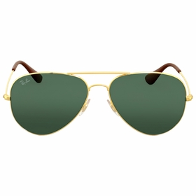 Ray Ban RB3558 001/71 58  Unisex  Sunglasses