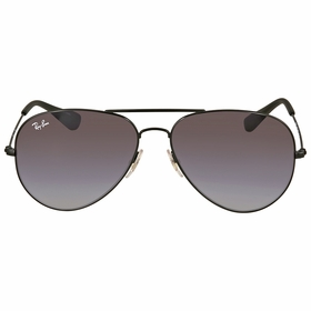 Ray Ban RB3558 002/8G 58  Unisex  Sunglasses