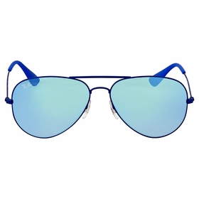 Ray Ban RB3558 9016B7 58  Unisex  Sunglasses