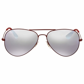Ray Ban RB3558 9017B5 58  Unisex  Sunglasses
