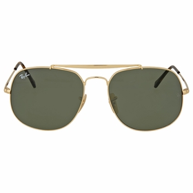 Ray Ban RB3561 001 57 General Mens  Sunglasses