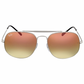 Ray Ban RB3561 003/7O 57 General Mens  Sunglasses