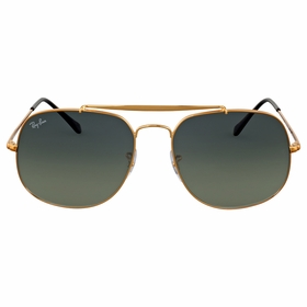 Ray Ban RB3561 197/71 57 General Mens  Sunglasses