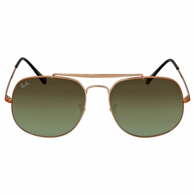 Ray Ban RB3561 9002A6 57 General Mens  Sunglasses