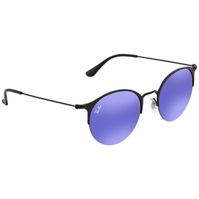 Ray Ban RB3578 186/B1 50  Unisex  Sunglasses