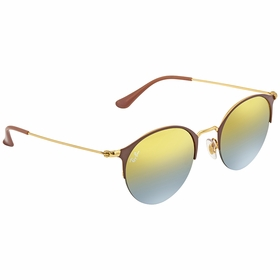Ray Ban RB3578 9011A7 50  Unisex  Sunglasses