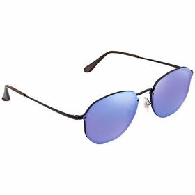 Ray Ban RB3579N 153/7V 58  Unisex  Sunglasses