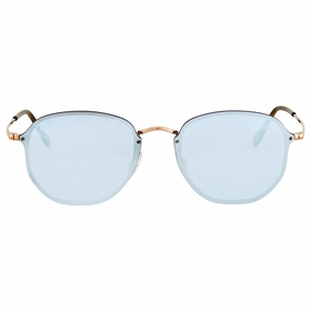 Ray Ban RB3579N 90351U 58 Blaze Unisex  Sunglasses