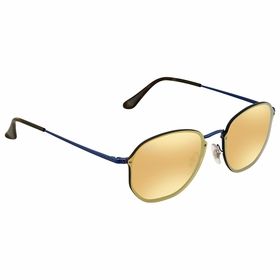 Ray Ban RB3579N 90387J 58 Blaze Unisex  Sunglasses