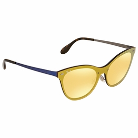 Ray Ban RB3580N 90377J 01-43 Blaze Ladies  Sunglasses