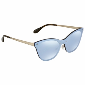 Ray Ban RB3580N 90391U 01-43 Blaze Ladies  Sunglasses