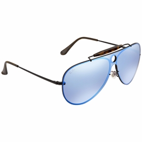 Ray Ban RB3581N 153/7V 32 Blaze Shooter Unisex  Sunglasses