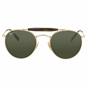 Ray Ban RB3747 001 50  Unisex  Sunglasses