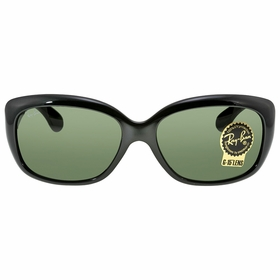 Ray Ban RB4101 601 58-17 Jackie Ohh Ladies  Sunglasses