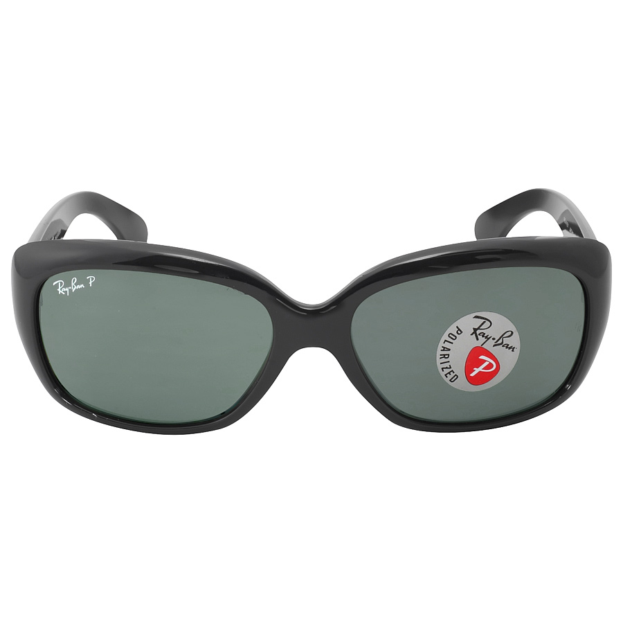 Ray Ban RB4101 601 58 58-17 Jackie Ohh Ladies Sunglasses 7a67ac8a82ebd