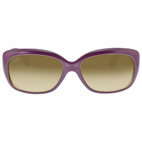 Ray Ban RB4101 613413 58-17 Jakie Ohh Ladies  Sunglasses