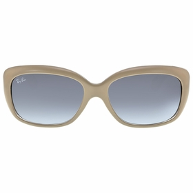Ray Ban RB4101 61728G 58-17 Jackie Ohh Ladies  Sunglasses