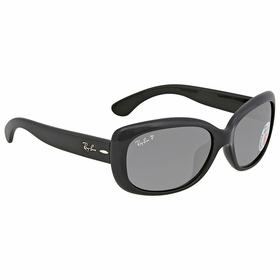 Ray Ban RB4101F 601/T3 58 Jackie Ohh Ladies  Sunglasses