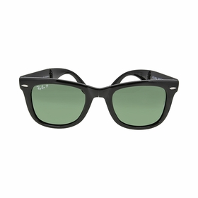 Ray Ban RB4105 601/58 50-22 Wayfarer Folding Classic Mens  Sunglasses