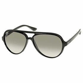 Ray Ban RB4125 601-3259 CATS 5000 Classic Mens  Sunglasses