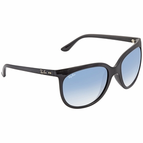 Ray Ban RB4126 601/3F 57 Cats 1000 Ladies  Sunglasses