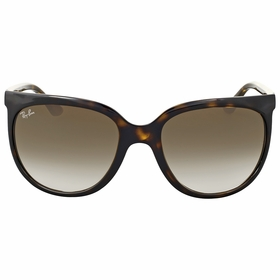 Ray Ban RB4126 710/51 57 Cats 1000 Unisex  Sunglasses