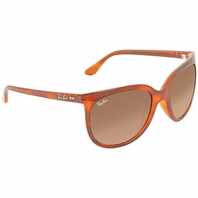 Ray Ban RB4126 820/A5 57 Cats 1000 Ladies  Sunglasses