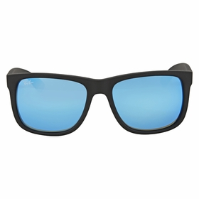 Ray Ban RB4165 622/55 54-16 Justin Mens  Sunglasses