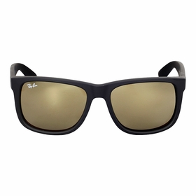 Ray Ban RB4165 622/5A 55 Justin Color Mix Mens  Sunglasses
