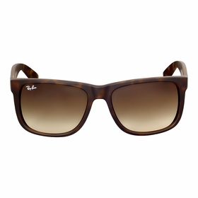 Ray Ban RB4165-710-13-55 Justin Mens  Sunglasses