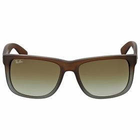 Ray Ban RB4165 854/7Z 55 Justin Mens  Sunglasses
